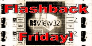 Flashback Friday RSView32 Tour Fi