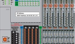 IAB CompactLogix L1