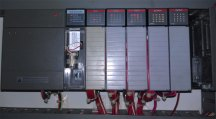 SLC-500 System