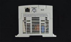 MicroLogix 1100 Comm Ports