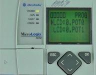 MicroLogix-1100-LCD-TrimPot-Menu-2