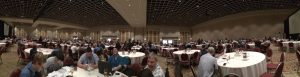 RSTechED 2014 17 Lunch Panoramic