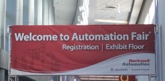 Automation Fair 2014 4 sign