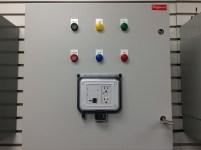 Panduit Control Panel Demo 1