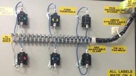 Panduit Control Panel Demo 2b