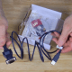 9300-USBS USB cable