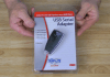Tripp Lite Keyspan USB to Serial 1