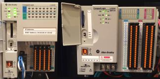 5370 L1 L2 CompactLogix Fi