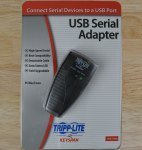 USB to Serial Cable