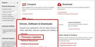 Download A-B PLC Firmware fi