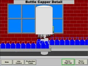 RSView32 Juice Bottling Demo 2