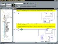RSLogix 5 Ladder Logic Sum a Integer File using a FAL