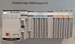 1 CompactLogix-5380