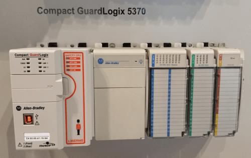 3 Compact-GuardLogix-5370