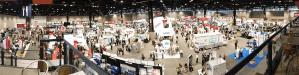 Automation-Fair-2015-Show-Floor-Pan