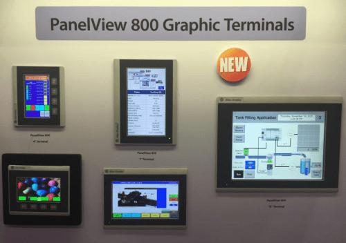 PV800