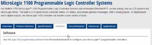 Download RSLogix and Linx-S2-E36-TAB-03
