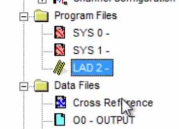MicroLogix Program Files-S2-E41-TAB-03