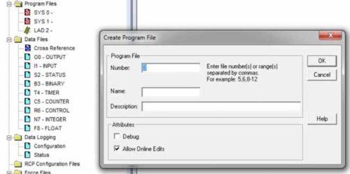 MicroLogix Program Files-S2-E41-TAB-05