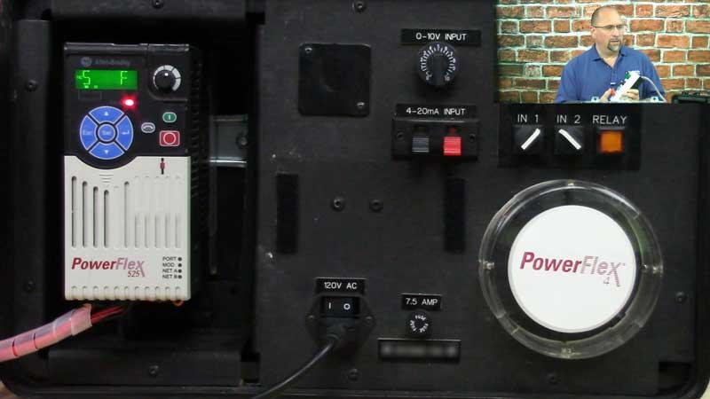ControlLogix course adds PowerFlex lessons! - The Automation Blog