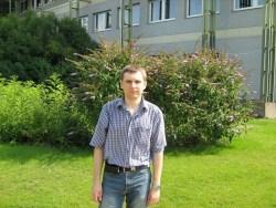 Oleksandr Husiev