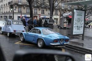 Traversee Paris 2018