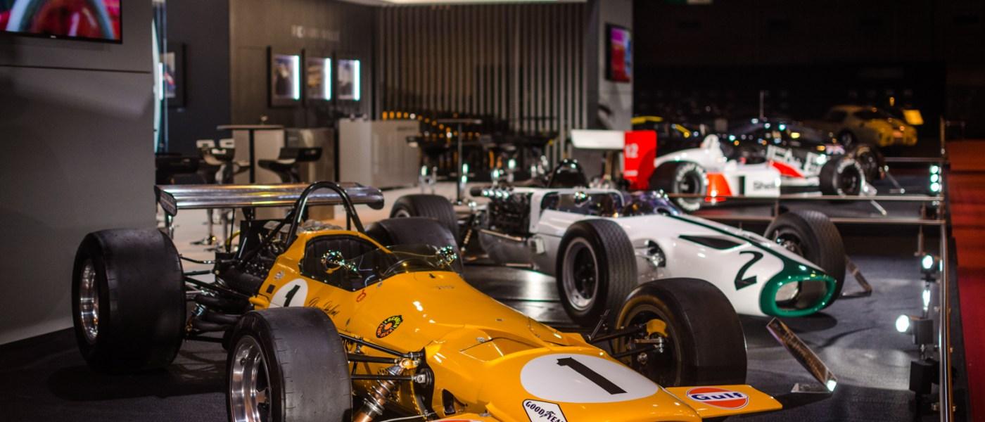 Retromobile_McLaren