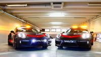 Porsche : Des 911 Turbo Safety car pour le WEC