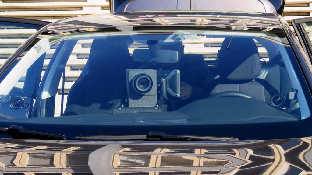 Les voitures radars privées seraient illégales !