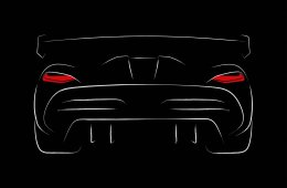 Koenigsegg 2019