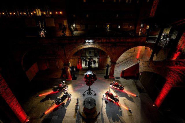 Mission Winnow Ducati Team 2020 Presentation