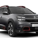 Citroen C5 Aircross SUV launched at Rs 29.90 lakh