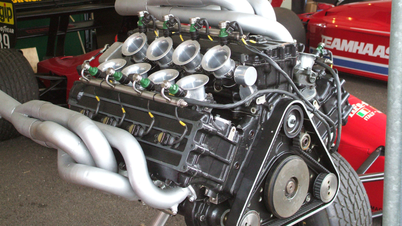 F1 S Most Demented Engines Of All Time