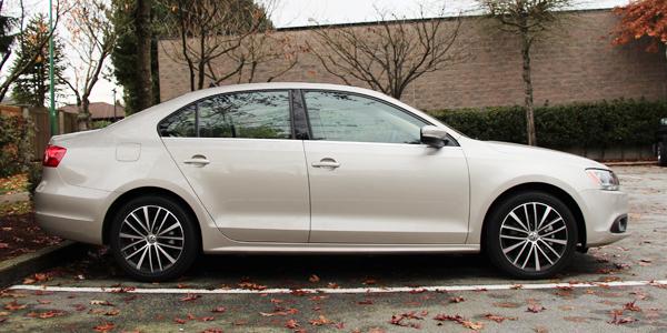 2014 Volkswagen Jetta 20L TDI Comfortline Review The