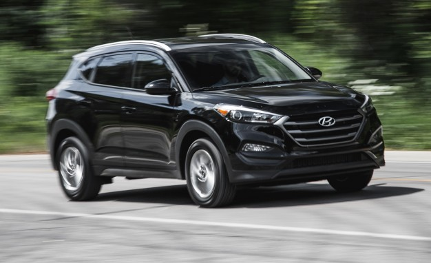2016 Hyundai Tucson SE 20L FWD Driven Ace Of Base The