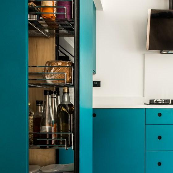 Modern Bespoke kitchens by The autumn kitchen Skipton