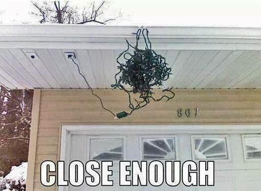 CloseEnough