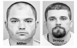 Miller, Skaggs