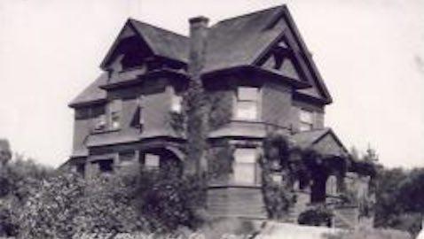 Guest House, circa 1920
