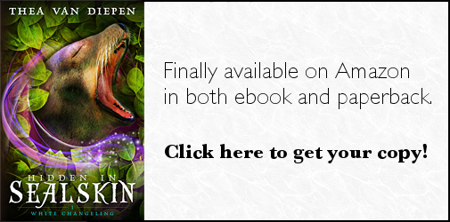 Hidden in Sealskin Launch Day Graphic (with link to Amazon page)