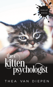3TVD The Kitten Psychologist