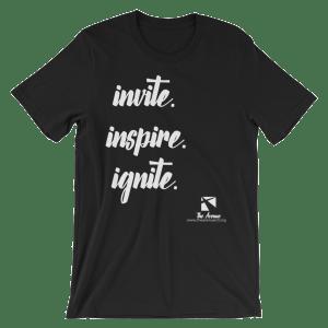 Invite Inspire Ignite