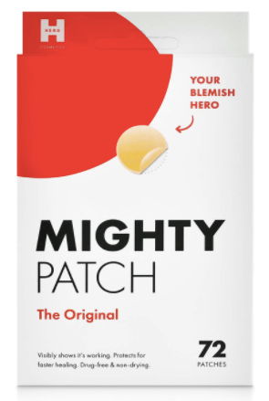 Mighty Patches 2