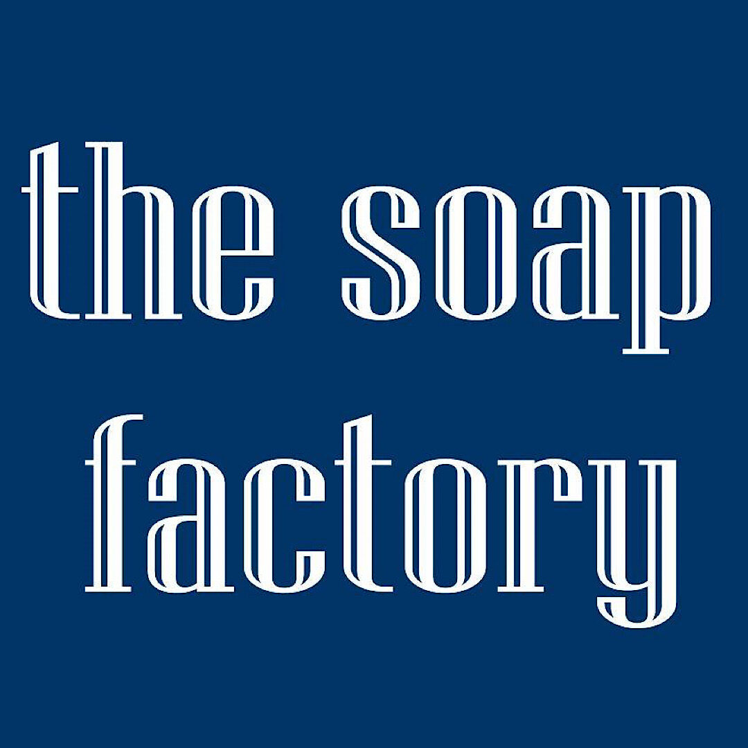 The Soap Factory