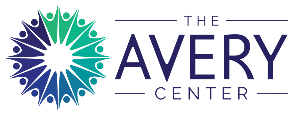 The Avery Center primary logo