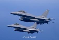 F-16 air-to-air
