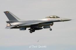 F-16 GA 2008