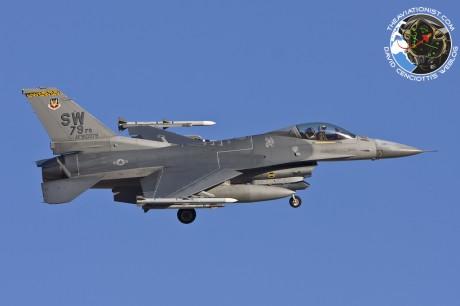 F-16CJ 2
