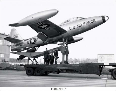 F-84 ZEL