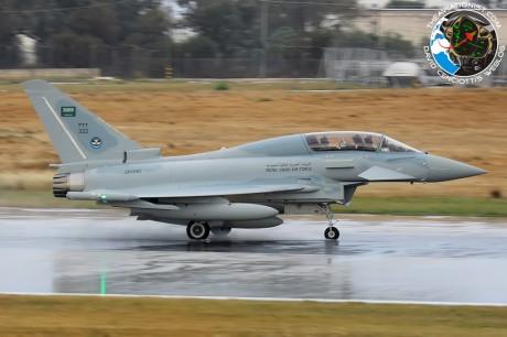 RSAF Typhoon 1